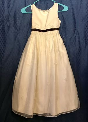 Stunning~Girl's FLOWER GIRL Dress~Size 8 for Sale in Las Vegas, NV