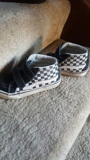 Shoes for kids size 2 for Sale in Renton, WA