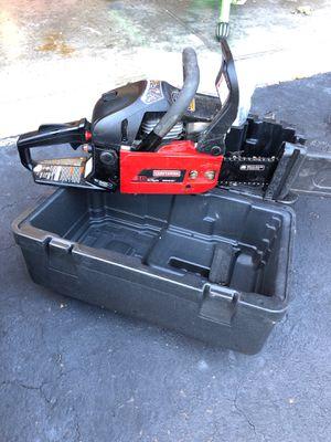 Craftsman Chainsaw 16inch for Sale in Winneconne, WI