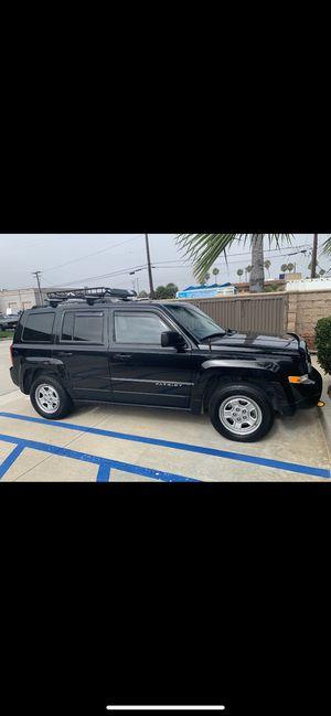 2011 Jeep Patriot for Sale in Los Nietos, CA