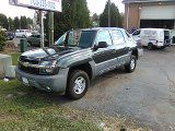 2005 CHEVY AVALANCHE for Sale in Manassas, VA