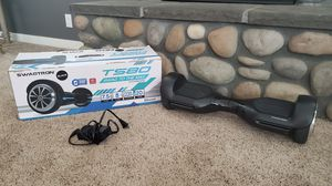 Swagtron T580 Hoverboard for Sale in Snohomish, WA