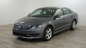 2013 Volkswagen Passat for Sale in O Fallon, MO