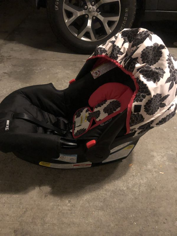 Snugride 30 infant car seat
