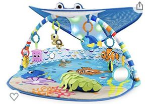 Finding Nemo play mat EUC for Sale in Brooklyn, NY