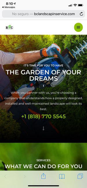 All garden needs, trimming for Sale in Burbank, CA