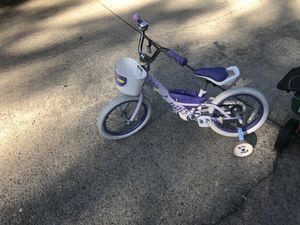 Trek girls bike Mystic 20 for Sale in Duluth, GA