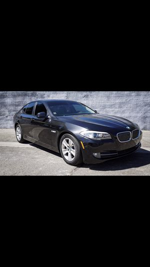 2nd Owner 2011 BMW 528i Perfect Condition. for Sale in Fullerton, CA