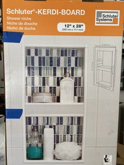 Schulter bathroom niche for Sale in Cashmere,  WA