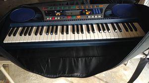 YAMAHA keyboard model 262 per for Sale in Downey, CA