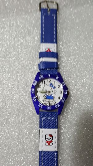 Hello kitty kids watch for Sale in Staten Island, NY