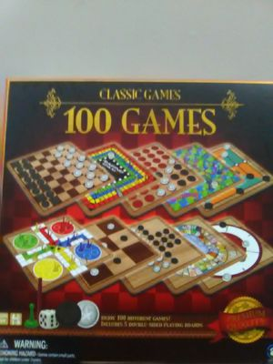 5 Different Games - (Pickup only) for Sale in Sandy Springs, GA