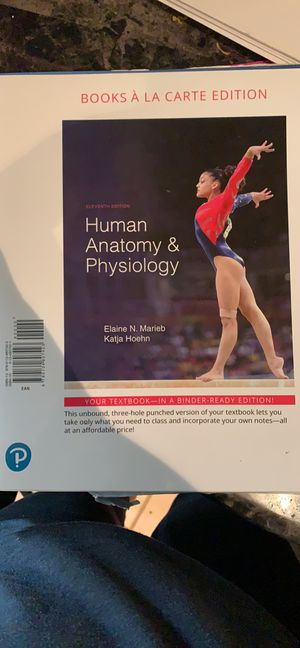 Human anatomy and physiology for Sale in Portsmouth, VA