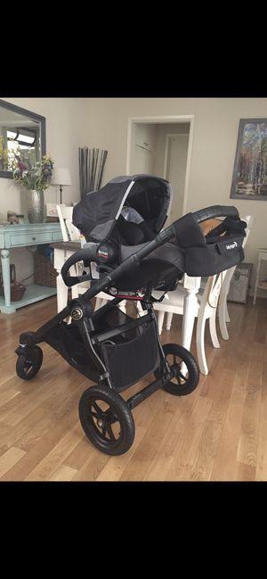 City Select Baby Jogger Stroller for Sale in Santa Monica, CA