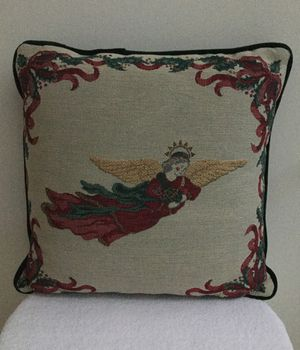 Holiday Angel pillow for Sale in Smithtown, NY