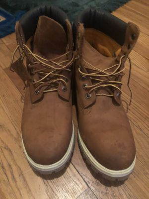 Timberland boots size 11 for Sale in The Bronx, NY