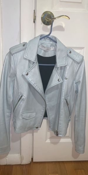 Iro Ashville Leather Jacket for Sale in Milton, MA