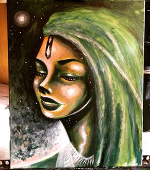 Acrylic paintings for sale hurry now for Sale in Chico, CA