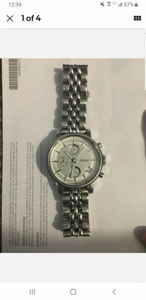 Women's fossil watches for Sale in Las Vegas, NV