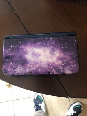 Nintendo 3ds xl galaxy for Sale in Worcester, MA