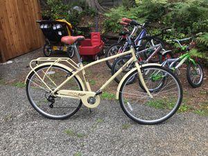 Columbia Streamliner city cruiser bike for Sale in Maple Valley, WA