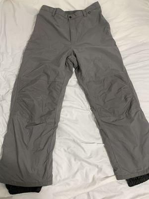 "Black Dot Men Snow Pants Size XL (36-38"") for Sale in Fresno, CA"