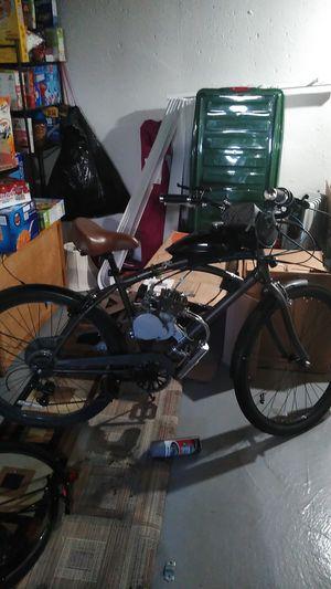 Bikeberry 100cc motor bike for Sale in Canton, MI