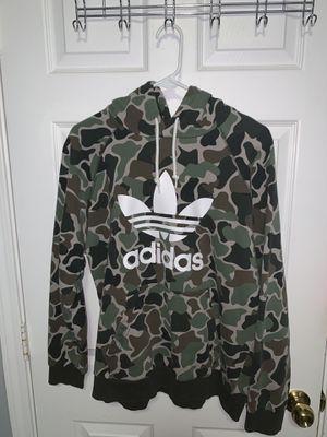 Adidas camp hoodie for Sale in Acworth, GA