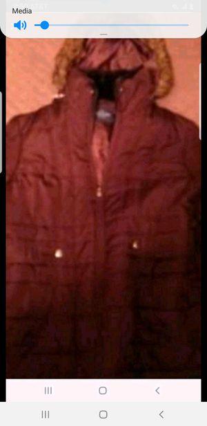 Winter coat for Sale in Davenport, IA