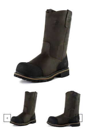 Westland work boots size 12 for Sale in Oakland Park, FL