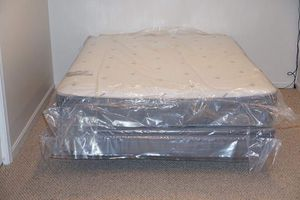 Brand new Mattress and box spring for Sale in Boston, MA