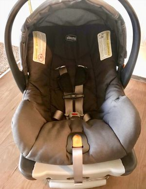 Chico Infant Car seat for Sale in Meridian, ID