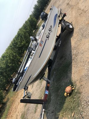 Fishing boat for Sale in Brentwood, CA