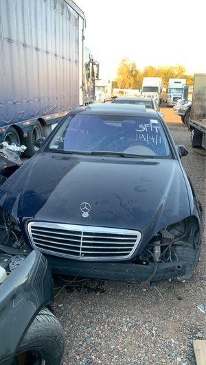 Mercedes for parts for Sale in Phoenix, AZ