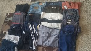 23pc men's clothing for Sale in Dallas, TX