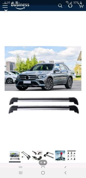 Mercedes Benz SUV Roof luggage rack New in box! for Sale in Bakersfield, CA
