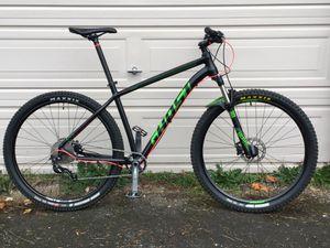 "Ghost Kato 7 29"" mountain bike 2017 for Sale in Hillsboro, OR"