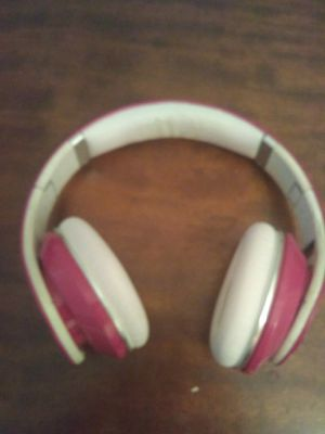 Beats studio cleans sounds great for Sale in Houston, TX