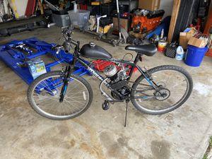 Mountain Mortor bike for Sale in Longwood, FL