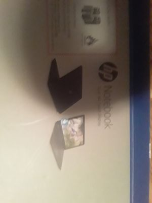 Hp touch screen laptop for Sale in Rapid City, SD