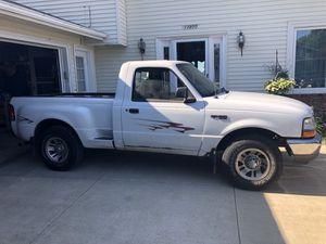 1999 Ford Ranger for Sale in MIDDLEBRG HTS, OH