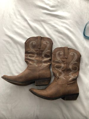 Cowgirl Boots (Women's Size 10) for Sale in Greensburg, PA