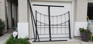Queen bed frame for Sale in Corona, CA