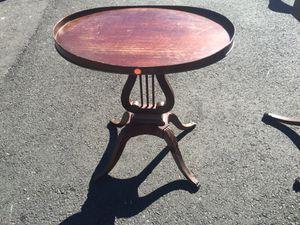 Antique table for Sale in Philadelphia, NJ