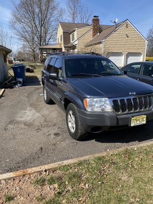 Jeep Grand Cherokee for Sale in Whitehouse Station, NJ