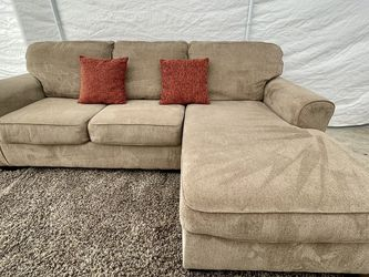 Ashley's Portola Park Sectional (FREE LOCAL DELIVERY) for Sale in Newport Beach,  CA