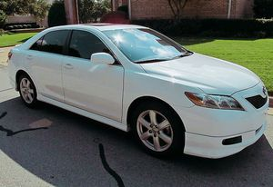 Bluetooth & 2OO9 Toyota Camry SE PRICE 1,000$ w/Hands-Free for Sale in Cincinnati, OH