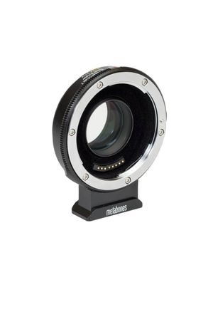 Metabones T Speed Booster XL 0.64x Adapter for Canon EF Lens to BMPCC 4K Camera for Sale in Portland, OR