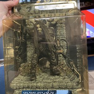 McFarlane Toys Rob Zombie Super Stage Figures 2000 for Sale in Bel Air, MD