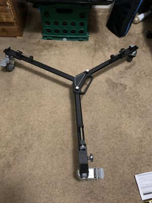 Tripod dolly for Sale in Shafter, CA